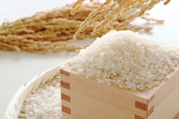 エチエ農産のお米