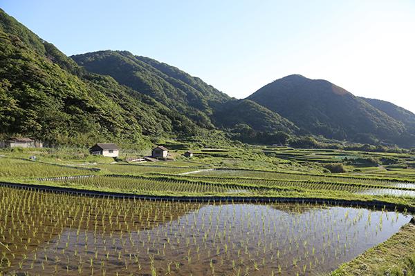 京丹後の環境